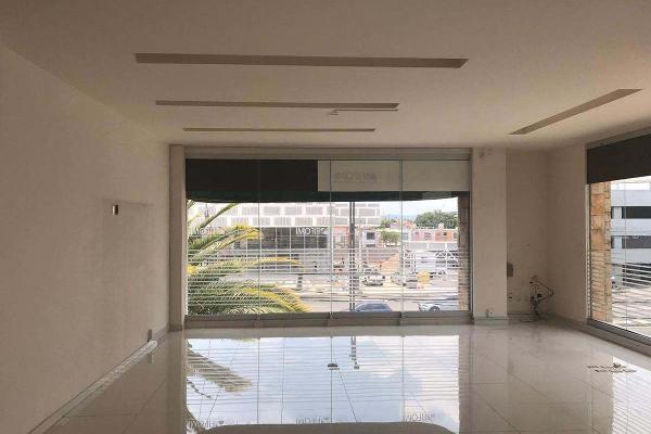 Foto de oficina en renta en  , constituyentes, querétaro, querétaro, 5424501 No. 02