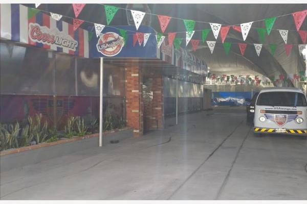 Foto de terreno comercial en renta en  , constituyentes, querétaro, querétaro, 9145067 No. 05
