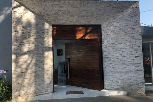 Foto de casa en venta en  , contadero, cuajimalpa de morelos, df / cdmx, 11409982 No. 01
