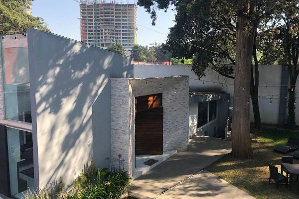 Foto de casa en venta en  , contadero, cuajimalpa de morelos, df / cdmx, 11409982 No. 02