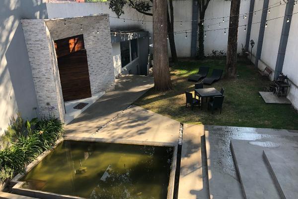 Foto de casa en venta en  , contadero, cuajimalpa de morelos, df / cdmx, 11409982 No. 03