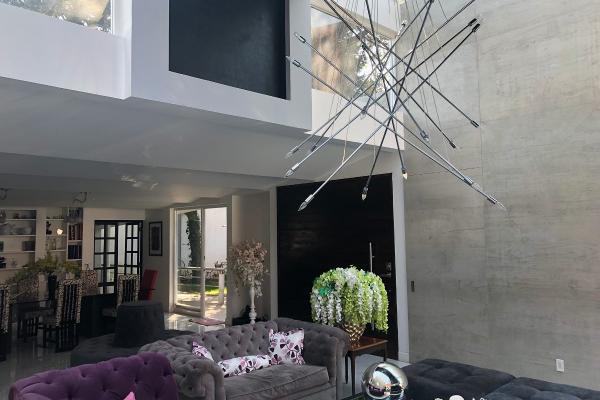 Foto de casa en venta en  , contadero, cuajimalpa de morelos, df / cdmx, 11409982 No. 05