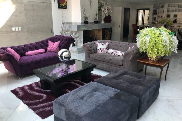 Foto de casa en venta en  , contadero, cuajimalpa de morelos, df / cdmx, 11409982 No. 06
