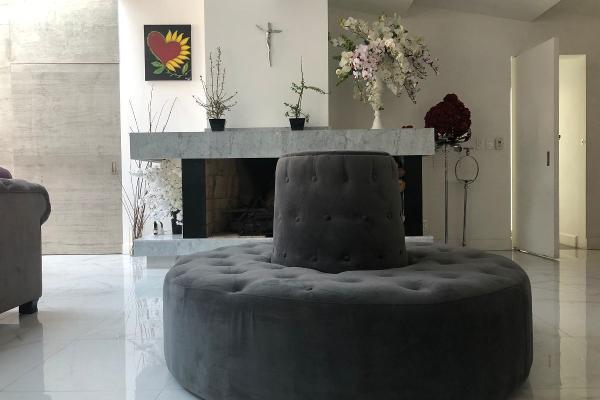Foto de casa en venta en  , contadero, cuajimalpa de morelos, df / cdmx, 11409982 No. 11
