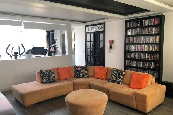 Foto de casa en venta en  , contadero, cuajimalpa de morelos, df / cdmx, 11409982 No. 12