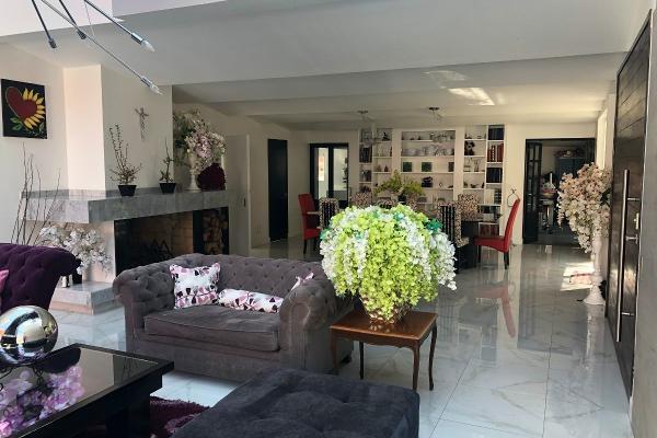 Foto de casa en venta en  , contadero, cuajimalpa de morelos, df / cdmx, 11409982 No. 23