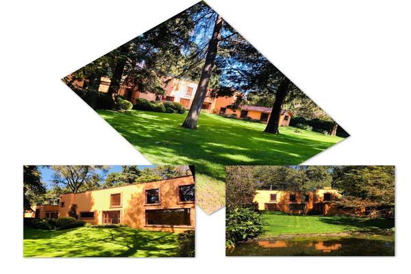 Foto de casa en venta en  , contadero, cuajimalpa de morelos, df / cdmx, 11409986 No. 02