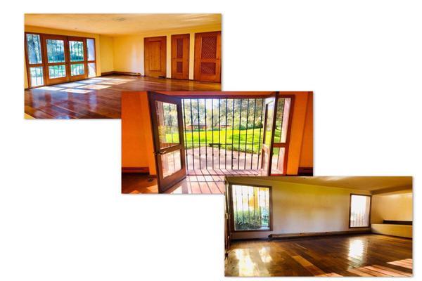 Foto de casa en venta en  , contadero, cuajimalpa de morelos, df / cdmx, 11409986 No. 04