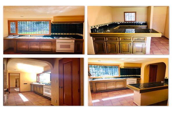 Foto de casa en venta en  , contadero, cuajimalpa de morelos, df / cdmx, 11409986 No. 05