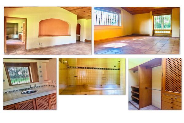 Foto de casa en venta en  , contadero, cuajimalpa de morelos, df / cdmx, 11409986 No. 06