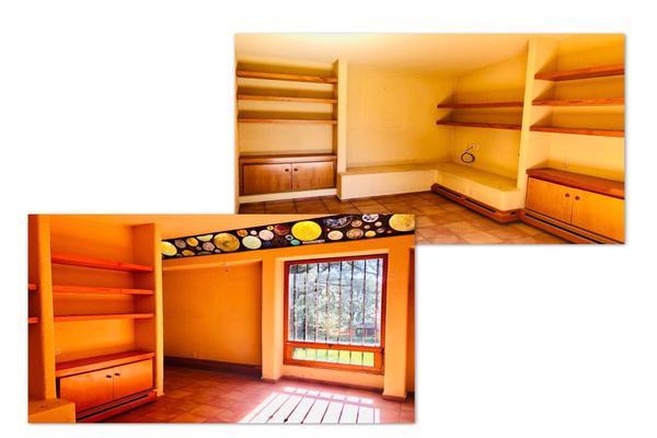 Foto de casa en venta en  , contadero, cuajimalpa de morelos, df / cdmx, 11409986 No. 10