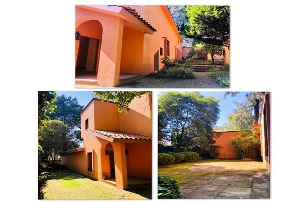 Foto de casa en venta en  , contadero, cuajimalpa de morelos, df / cdmx, 11409986 No. 13