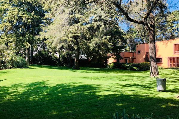 Foto de terreno habitacional en venta en  , contadero, cuajimalpa de morelos, df / cdmx, 11410002 No. 01