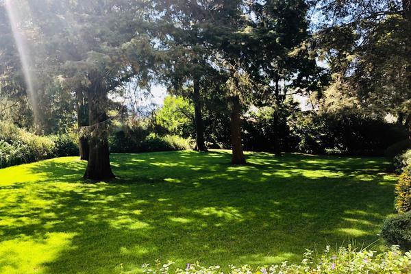 Foto de terreno habitacional en venta en  , contadero, cuajimalpa de morelos, df / cdmx, 11410002 No. 02