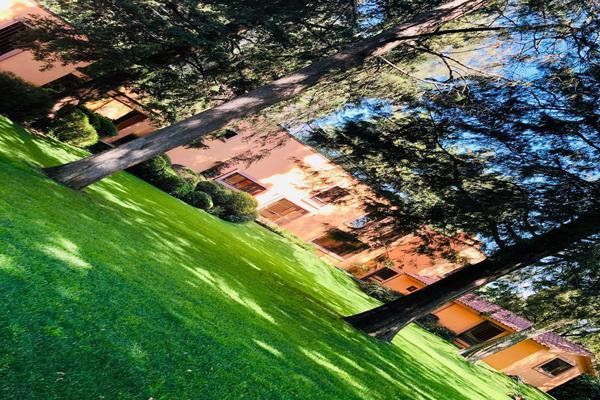 Foto de terreno habitacional en venta en  , contadero, cuajimalpa de morelos, df / cdmx, 11410002 No. 04