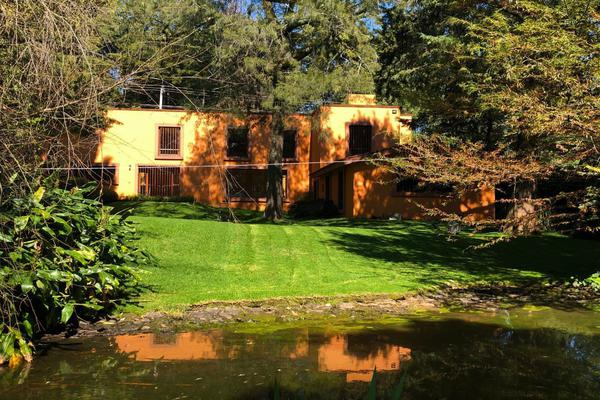 Foto de terreno habitacional en venta en  , contadero, cuajimalpa de morelos, df / cdmx, 11410002 No. 05