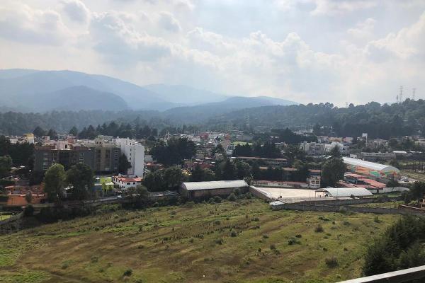 Foto de departamento en renta en  , contadero, cuajimalpa de morelos, df / cdmx, 12262592 No. 05