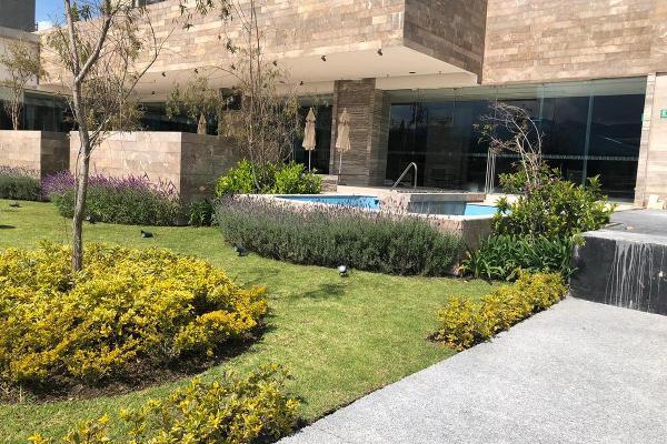 Foto de departamento en renta en  , contadero, cuajimalpa de morelos, df / cdmx, 12262592 No. 14
