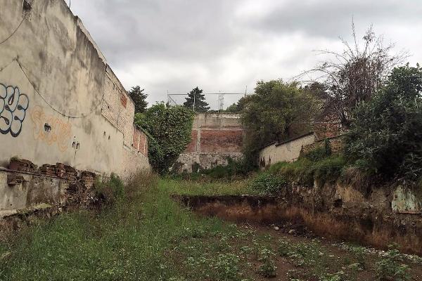 Foto de terreno habitacional en renta en  , contadero, cuajimalpa de morelos, distrito federal, 1973080 No. 04