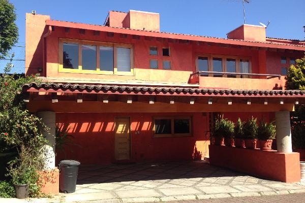 Casa en contadero en renta id 2905443 for Inmobiliaria 3 casas