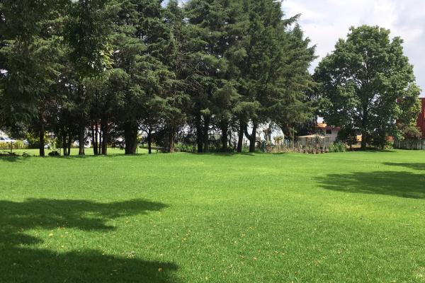 Foto de terreno habitacional en venta en  , contadero, cuajimalpa de morelos, distrito federal, 5681677 No. 03