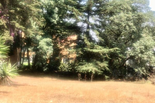 Foto de terreno habitacional en venta en rincon de las lomas , cuajimalpa, cuajimalpa de morelos, df / cdmx, 7242494 No. 05