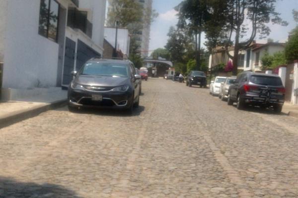 Foto de terreno habitacional en venta en rincon de las lomas , cuajimalpa, cuajimalpa de morelos, df / cdmx, 7242494 No. 06