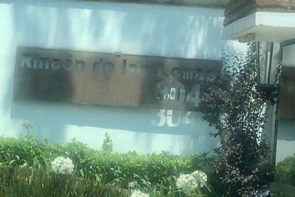 Foto de terreno habitacional en venta en rincon de las lomas , cuajimalpa, cuajimalpa de morelos, df / cdmx, 7242494 No. 07