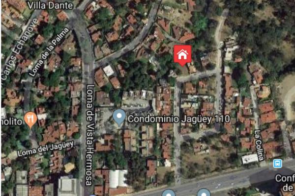 Foto de terreno habitacional en venta en rincon de las lomas , cuajimalpa, cuajimalpa de morelos, df / cdmx, 7242494 No. 10