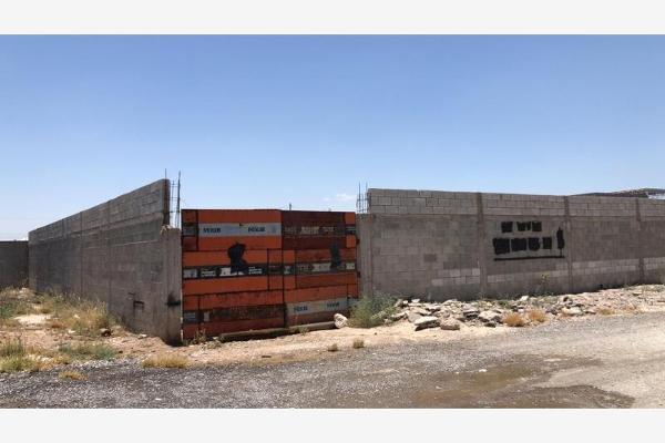 Foto de terreno comercial en venta en contadores 0, los cedros, torreón, coahuila de zaragoza, 9945547 No. 01