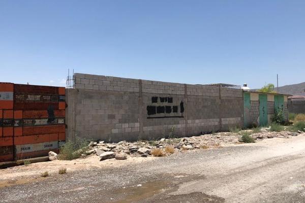 Foto de terreno comercial en venta en contadores 0, los cedros, torreón, coahuila de zaragoza, 9945547 No. 02