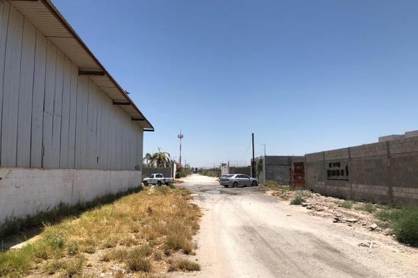 Foto de terreno comercial en venta en contadores 0, los cedros, torreón, coahuila de zaragoza, 9945547 No. 07