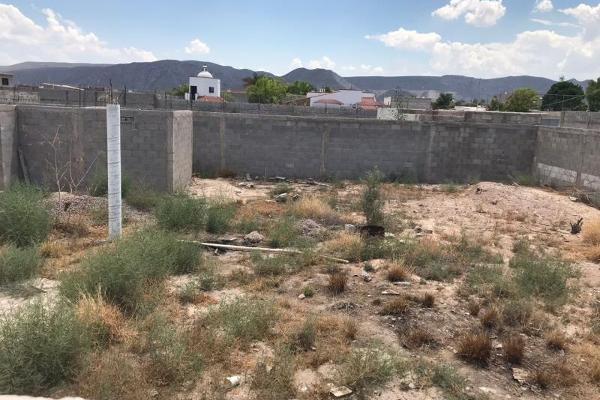 Foto de terreno comercial en venta en contadores 0, los cedros, torreón, coahuila de zaragoza, 9945547 No. 10