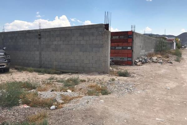 Foto de terreno comercial en venta en contadores 0, los cedros, torreón, coahuila de zaragoza, 9945547 No. 11