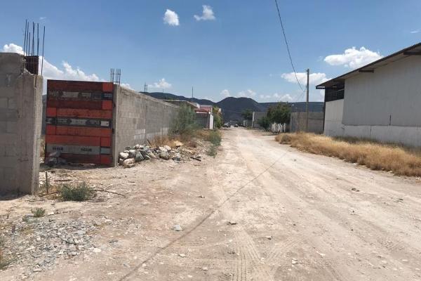 Foto de terreno comercial en venta en contadores 0, los cedros, torreón, coahuila de zaragoza, 9945547 No. 12