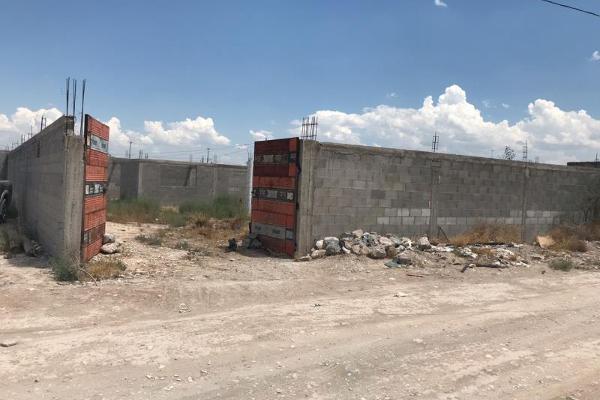 Foto de terreno comercial en venta en contadores 0, los cedros, torreón, coahuila de zaragoza, 9945547 No. 15
