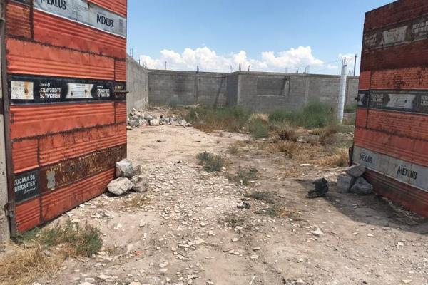 Foto de terreno comercial en venta en contadores 0, los cedros, torreón, coahuila de zaragoza, 9945547 No. 16