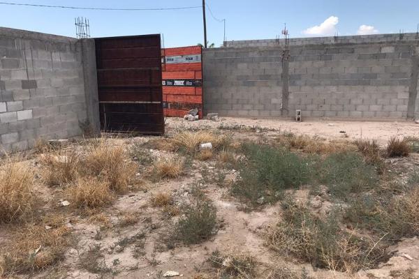 Foto de terreno comercial en venta en contadores 0, los cedros, torreón, coahuila de zaragoza, 9945547 No. 17