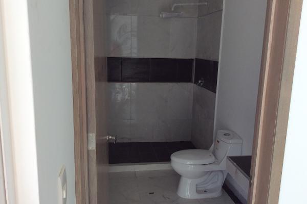 Foto de casa en condominio en venta en contoy (grand juriquilla) , juriquilla, querétaro, querétaro, 3499860 No. 04