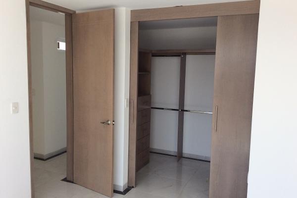 Foto de casa en condominio en venta en contoy (grand juriquilla) , juriquilla, querétaro, querétaro, 3499860 No. 06