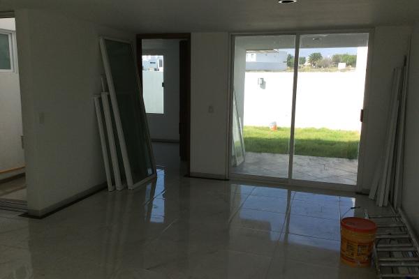 Foto de casa en condominio en venta en contoy (grand juriquilla) , juriquilla, querétaro, querétaro, 3499860 No. 08