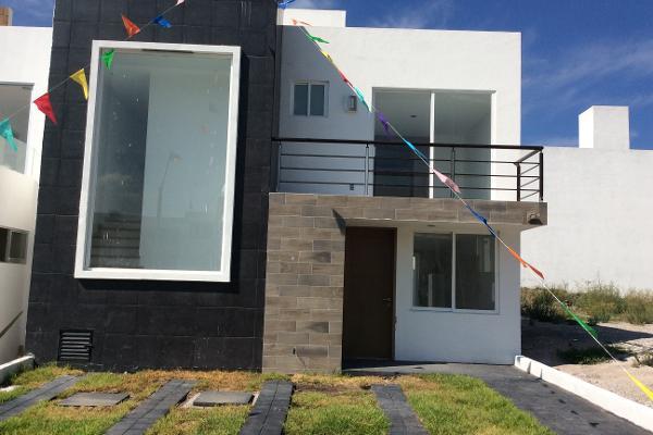 Foto de casa en condominio en venta en contoy (grand juriquilla) , juriquilla, querétaro, querétaro, 3499860 No. 01