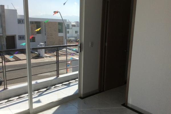 Foto de casa en condominio en venta en contoy (grand juriquilla) , juriquilla, querétaro, querétaro, 3499860 No. 05
