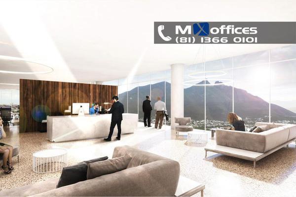 Foto de oficina en renta en contry 1, contry, monterrey, nuevo león, 10207035 No. 03