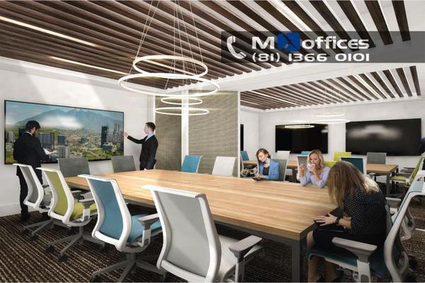 Foto de oficina en renta en contry 1, contry, monterrey, nuevo león, 10207035 No. 06
