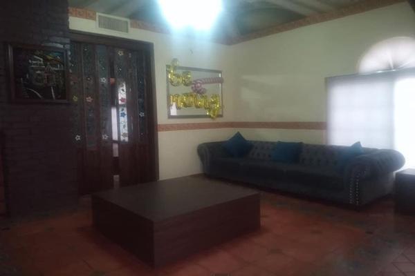 Foto de casa en renta en contry , country la silla sector 5, guadalupe, nuevo león, 19661088 No. 03
