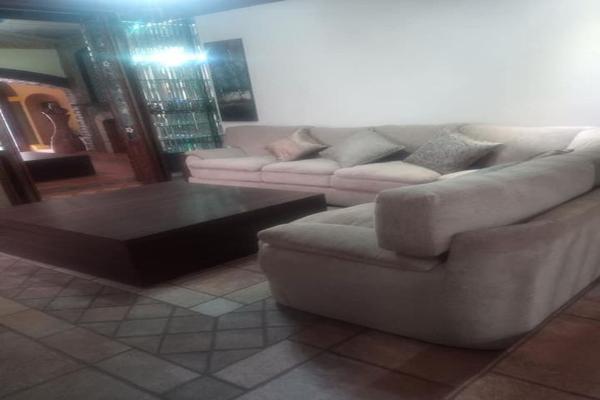 Foto de casa en renta en contry , country la silla sector 5, guadalupe, nuevo león, 19661088 No. 04