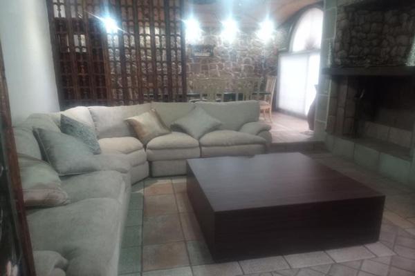 Foto de casa en renta en contry , country la silla sector 5, guadalupe, nuevo león, 19661088 No. 05