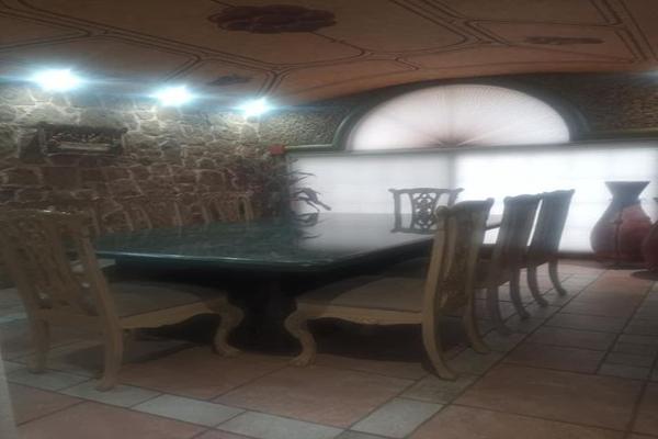 Foto de casa en renta en contry , country la silla sector 5, guadalupe, nuevo león, 19661088 No. 06