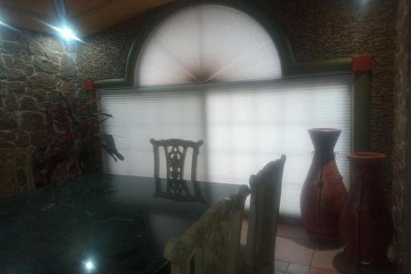 Foto de casa en renta en contry , country la silla sector 5, guadalupe, nuevo león, 19661088 No. 07